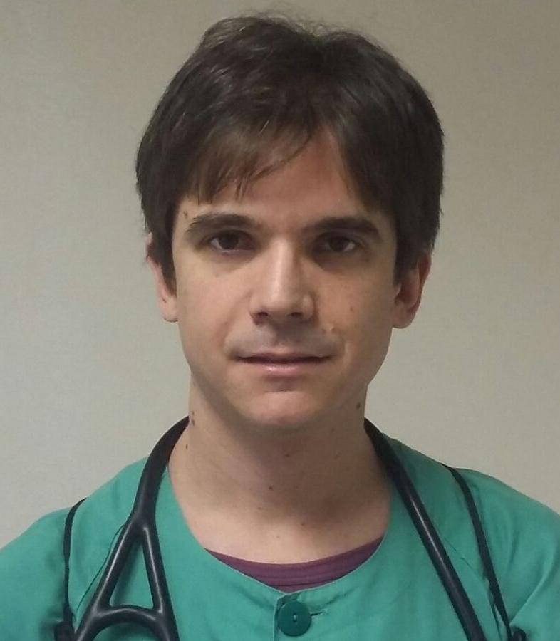 Pedro Pérez Díaz