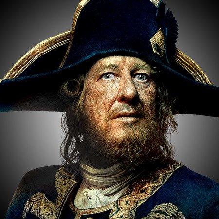 Capitan Sgarbossa