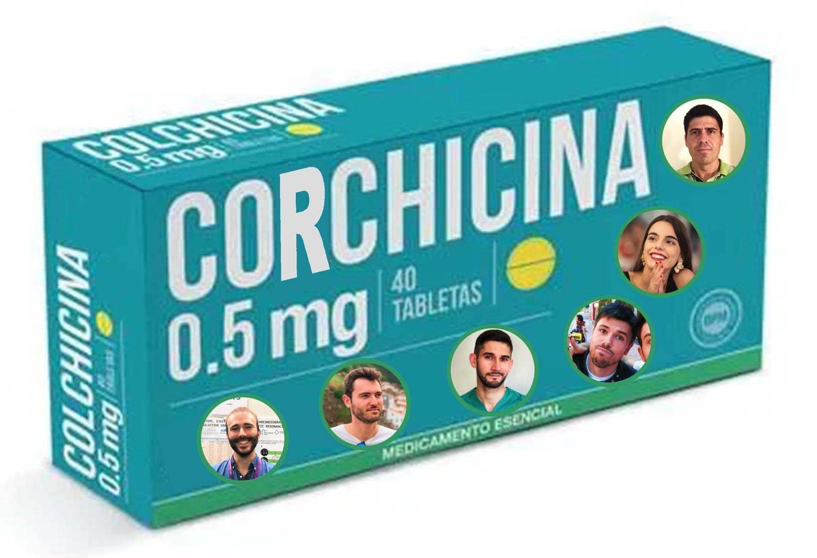 Corchicina