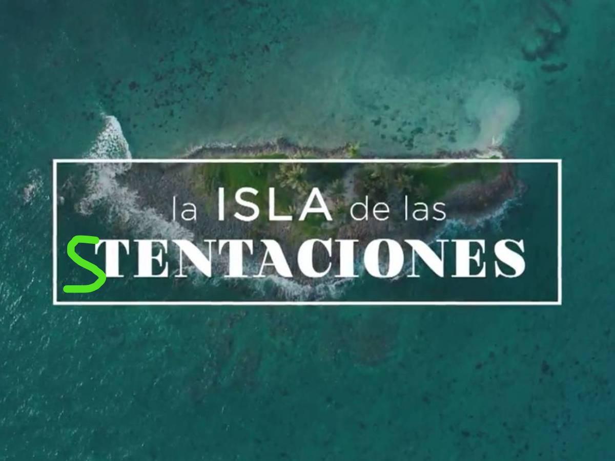 La isla de las stentaciones